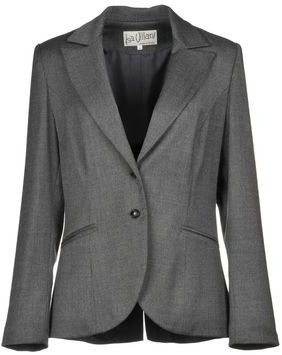 ISA VILLANI Suit jacket