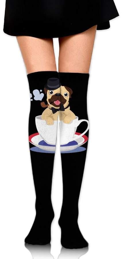 062cf8e62eb High Knee Socks - ShopStyle Canada