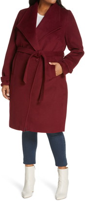 City Chic Coat So Sleek