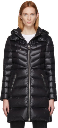 Mackage Black Down Lara Coat