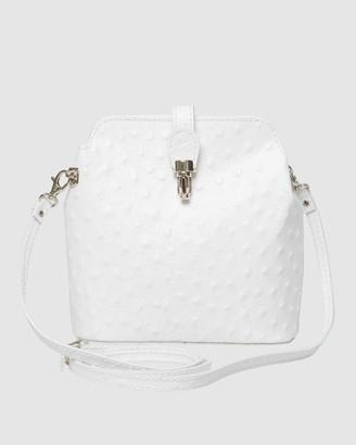 Marlafiji Gemma Cross- Body Bag