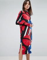 Cheap Monday Strict Banner Dress