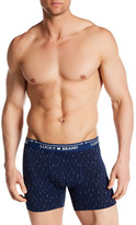 Lucky Brand Geo Print Boxer Brief