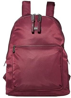 Baggallini Central Park Backpack (Black) Backpack Bags