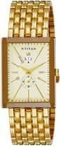 Titan Men's 1523YM02 Regalia Date Function Watch