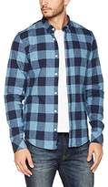 Garcia Men's G71026 Casual Shirt