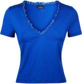 Essentials V Neck T-Shirt