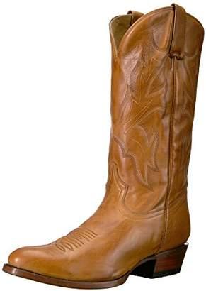 Stetson Men's Maverick Western Boot Medium US