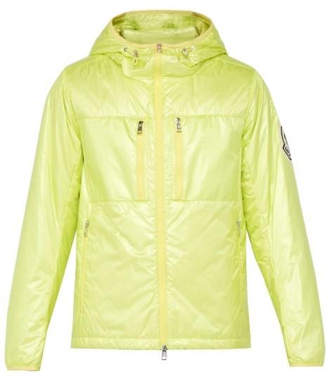 41f1eea5 Moncler Yellow Men's Fashion - ShopStyle