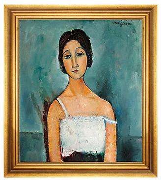 Munn Works Modigliani - Christina Art