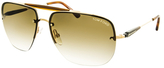 Tom Ford Nils Square Aviator Frame