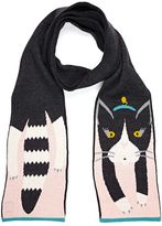 Yumi Cat Scarves
