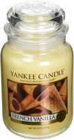 Yankee Candle Company French Vanilla
