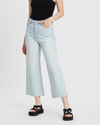 Neuw Pixie Crop Jeans