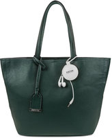Kenneth Cole Reaction Clean Slate Tote with Retractable Earbuds