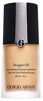 ARMANI beauty Women's Designer Lift Smoothing, Firming Foundation - Beige