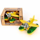 Asstd National Brand Green Toys Seaplane Yellow Dress Up Accessory