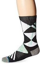 Stance Men's Hazards Classic Crew Socks