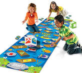 Learning Resources Crocodile Hop A Floor Mat Game by Learning Res