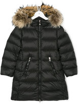 Moncler padded jacket - kids - Polyamide/Feather/Goose Down - 6 yrs