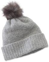 L.L. Bean Signature Boucl Hat