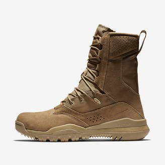 """Nike Tactical Boot SFB Field 2 8"""" Leather"""