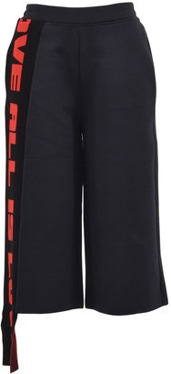 Stella McCartney Cropped Sweat Pants