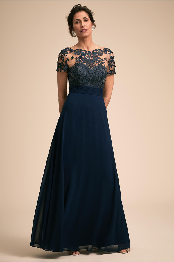 JS Collections Guthrie Dress