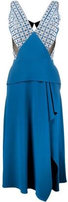 Roland Mouret Kao dress