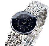 Rado R48744193 Silver Steel Bracelet & Case Synthetic Sapphire Women's Watch