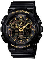 G-Shock Casio Mens GShock Oversized AnaDigi Watch