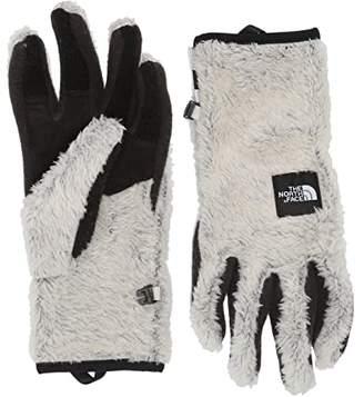 The North Face Furry Fleece Etip Gloves