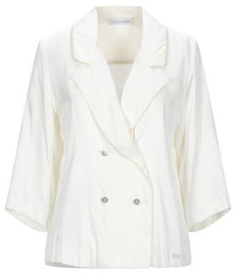 CAFe'NOIR Suit jacket
