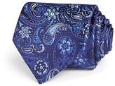 Eton of Sweden Paisley Classic Tie