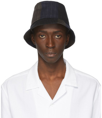 Barena Multicolor Gianto Bucket Hat