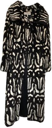 Valentino Fur Coat for Women Vintage