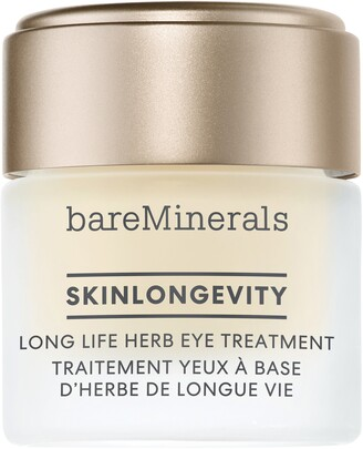 bareMinerals Skinlongevity Long Life Herb Anti-Aging Eye Treatment