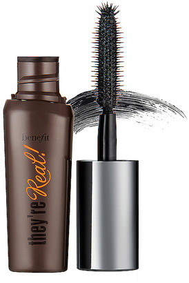 Benefit Cosmetics Mini They're Real! Lengthening Mascara