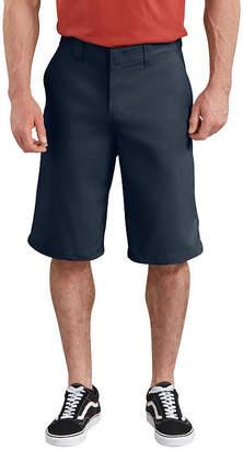 Dickies 13 FLEX Active Waist Flat Front Shorts