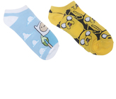 Wet Seal Adventure TimeTM Sock Pack
