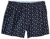 Banana Republic Gears Boxer
