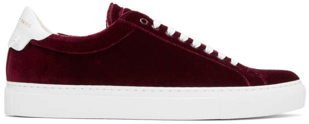 buy popular 7d705 de34d Burgundy Velvet Shoes Mens   over 50 Burgundy Velvet Shoes Mens   ShopStyle