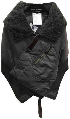 Junya Watanabe Khaki Coat for Women