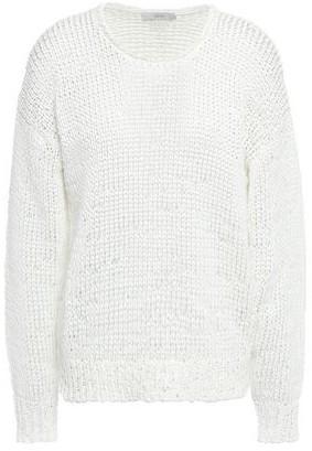 Joie Open-knit Sweater