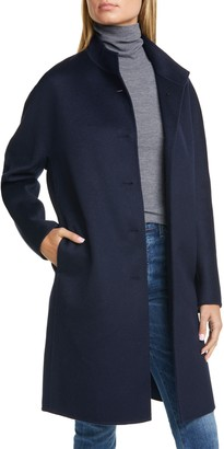 Nordstrom Signature Wool & Cashmere Coat