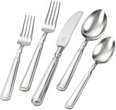 "Zwilling J.A. Henckels Vintage 18/10"" Stainless Steel Flatware Set - 23 pc"