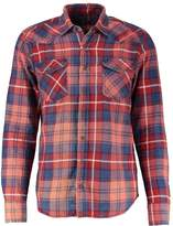 Ltb Rohan Shirt Red/indigo