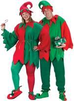 Fun World Costumes Men's Plus-Size Plus Size Elf Costume