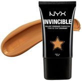 NYX Professional Makeup Invincible Fullest Coverage Foundation