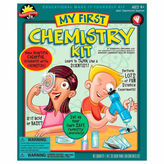 SCIENTIFIC EXPLORER Scientific Explorer My First Chemistry Kit 22-pc. Discovery Toy